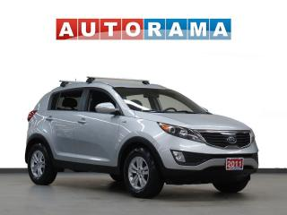 Used 2011 Kia Sportage 4wd for sale in North York, ON