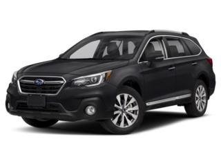 New 2018 Subaru Outback 3.6R Premier w/Tech Pkg for sale in Vernon, BC
