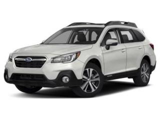 New 2018 Subaru Outback 3.6R w/Limited & Tech Pkg for sale in Vernon, BC