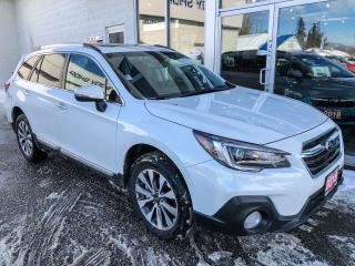 New 2018 Subaru Outback 3.6R Premier w/Tech Pkg for sale in Vernon, BC