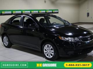 Used 2011 Kia Forte LX A/C GR ELECT for sale in Saint-leonard, QC