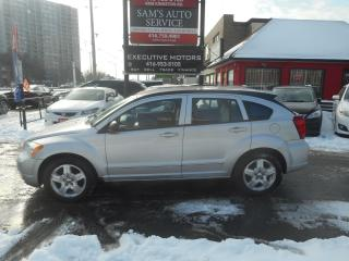 Used 2010 Dodge Caliber SXT for sale in Scarborough, ON