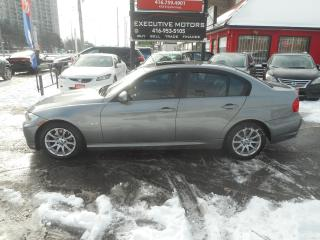 Used 2011 BMW 323i CLEAN! for sale in Scarborough, ON