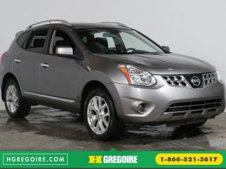 Used 2013 Nissan Rogue SV A/C MAGS CAM DE for sale in Saint-leonard, QC