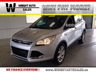 Used 2013 Ford Escape SEL|NAVIGATION|SUNROOF|LEATHER|58,052 KMS for sale in Cambridge, ON