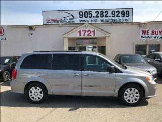 Used 2013 Dodge Grand Caravan SE, WE APPROVE ALL CREDIT for sale in Mississauga, ON