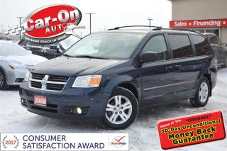 Used 2008 Dodge Grand Caravan SXT POWER DOORS ALLOYS REMOTE START LOADED for sale in Ottawa, ON