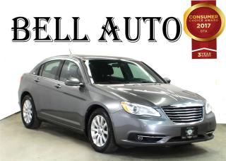 Used 2013 Chrysler 200 TOURING POWER GROUP for sale in North York, ON