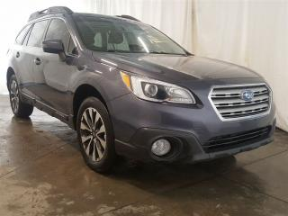 Used 2015 Subaru Outback 3.6R Limited Package for sale in North Bay, ON