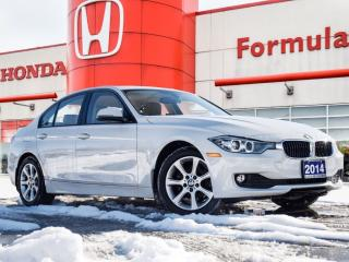 Used 2014 BMW 320i xDrive for sale in Scarborough, ON
