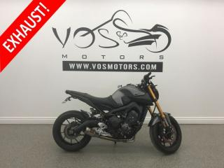Used 2015 Yamaha FZ-09 - No Payments For 1 Year** for sale in Concord, ON