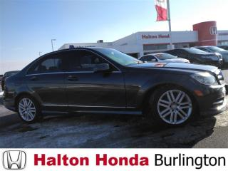 Used 2011 Mercedes-Benz C-Class C250 4MATIC|JUST IN PICTURE COMING SOON for sale in Burlington, ON