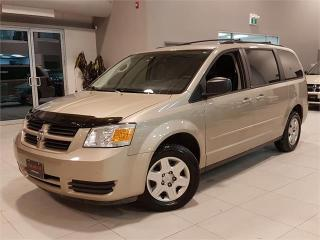 Used 2009 Dodge Grand Caravan STOW N GO **ONLY 80KM** for sale in York, ON