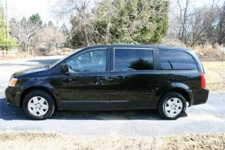 Used 2008 Dodge Grand Caravan **ONLY 79KM-STOW N GO** for sale in York, ON