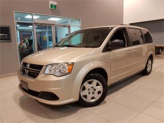 Used 2013 Dodge Grand Caravan SE/SXT **1 OWNER-STOW N GO** for sale in York, ON