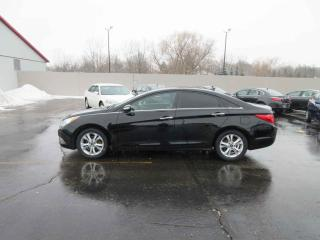 Used 2013 Hyundai Sonata Limited FWD for sale in Cayuga, ON