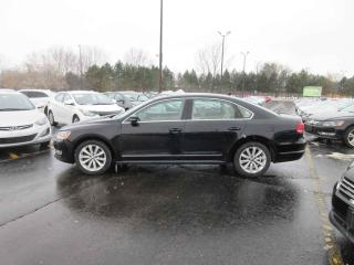 Used 2013 Volkswagen Passat Highline TDI FWD for sale in Cayuga, ON