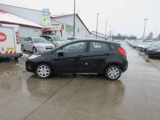 Used 2013 Ford Fiesta SE Hatchback FWD for sale in Cayuga, ON