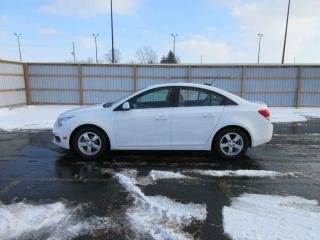 Used 2016 CHEV CRUZE LIMITED FWD for sale in Cayuga, ON