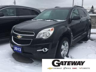 Used 2013 Chevrolet Equinox - for sale in Brampton, ON