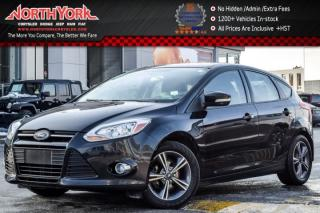 Used 2014 Ford Focus SE for sale in Thornhill, ON
