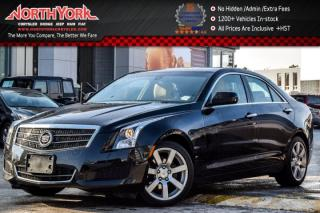 Used 2014 Cadillac ATS Sedan RWD for sale in Thornhill, ON