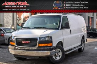 Used 2016 GMC Savana Cargo Van BASE for sale in Thornhill, ON