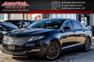 Used 2016 Lincoln MKZ Hybrid |Sunroof|Nav|BackUpCam|PkSensors|Heat+VtdFrntSeats|19