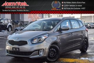Used 2014 Kia Rondo LX|Pkng_Sensors|Sat|Keyless_Entry|Trac.Cntrl|Bluetooth|Pwr.Options for sale in Thornhill, ON