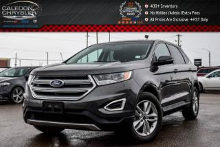 Used 2015 Ford Edge SEL|AWD|Navi|Pano Sunroof|Backup Cam|Bluetooth|R-Start|Leather|18