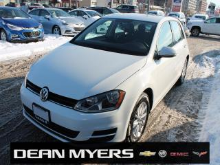Used 2015 Volkswagen Golf TSI for sale in North York, ON