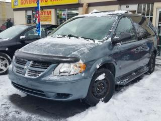 Used 2007 Dodge Caravan for sale in Dundas, ON