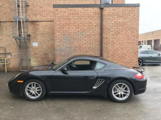 Used 2007 Porsche Cayman for sale in York, ON