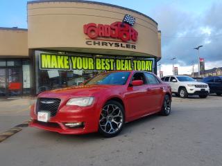 Used 2017 Chrysler 300 300S BEATS P-ROOF NAVI 20