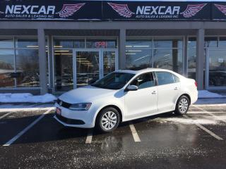Used 2014 Volkswagen Jetta 2.0L COMFORTLINE AUT0 A/C SUNROOF 159K for sale in North York, ON