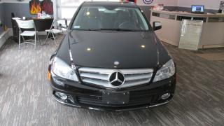Used 2008 Mercedes-Benz C-Class 3.0L for sale in Chatsworth, ON