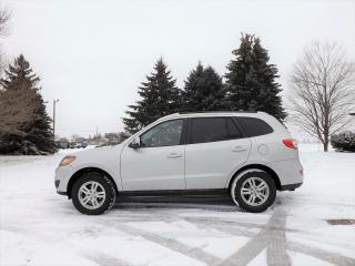 Used 2011 Hyundai Santa Fe GLS- 1 OWNER for sale in Thornton, ON