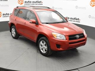 Used 2012 Toyota RAV4 Base 4dr 4x4 for sale in Edmonton, AB