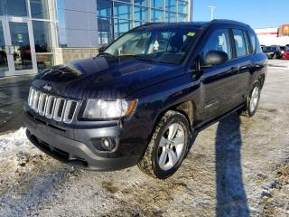 Used 2014 Jeep Compass Sport/North for sale in Peace River, AB