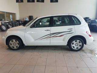 Used 2009 Chrysler PT Cruiser LX - PWR Acc's, Media Inputs + CD Player! for sale in Red Deer, AB