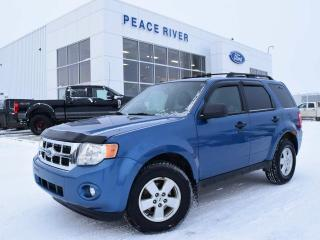 Used 2010 Ford Escape XLT Automatic AWD, 4X4 for sale in Peace River, AB