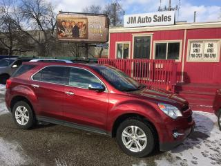 Used 2010 Chevrolet Equinox LT for sale in Toronto, ON