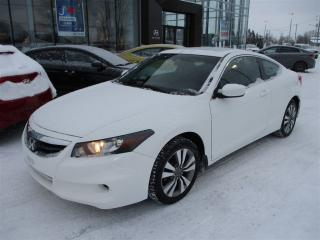 Used 2012 Honda Accord Ex Coupé Mags for sale in Chambly, QC
