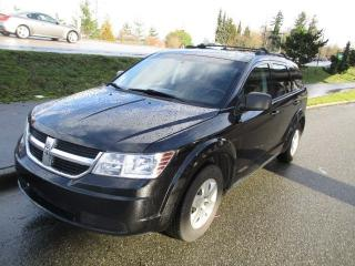 Used 2010 Dodge Journey for sale in Surrey, BC