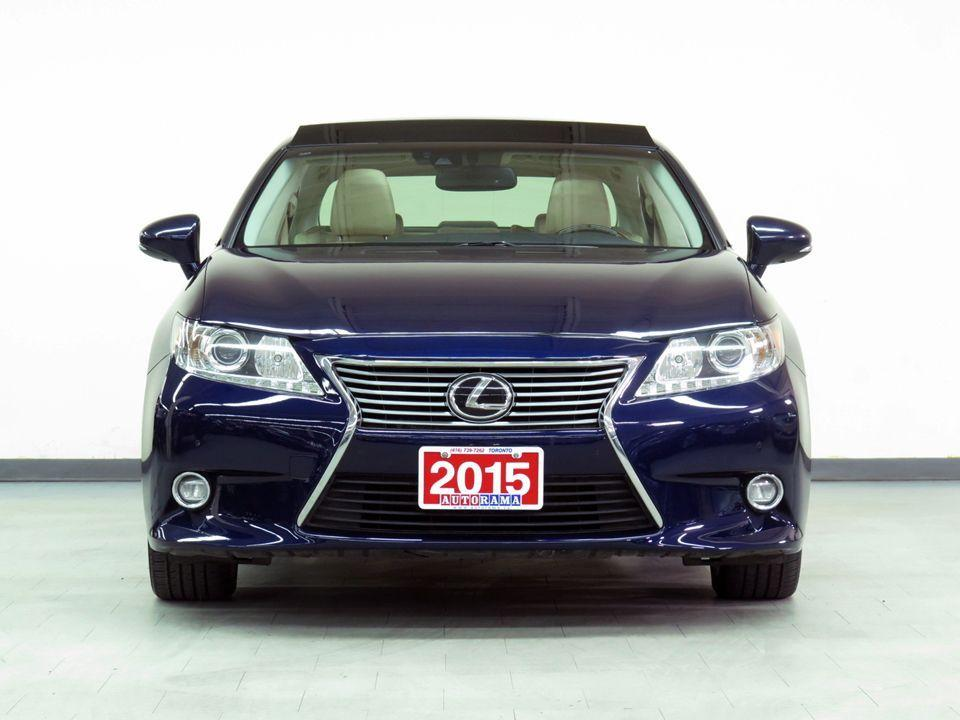 Used Lexus Car For Sale In Toronto
