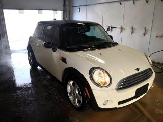 Used 2008 MINI Cooper Base for sale in Scarborough, ON