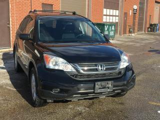 Used 2011 Honda CR-V LX for sale in North York, ON