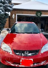 Used 2005 Honda Civic DX for sale in Unionville, ON