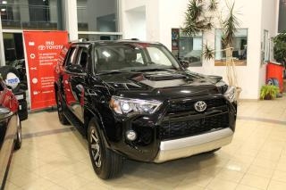 Used 2017 Toyota 4Runner 4RM 4 portes V6 SR5 for sale in Shawinigan, QC