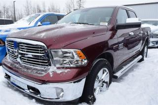 Used 2017 Dodge Ram 1500 Crew for sale in Sherbrooke, QC